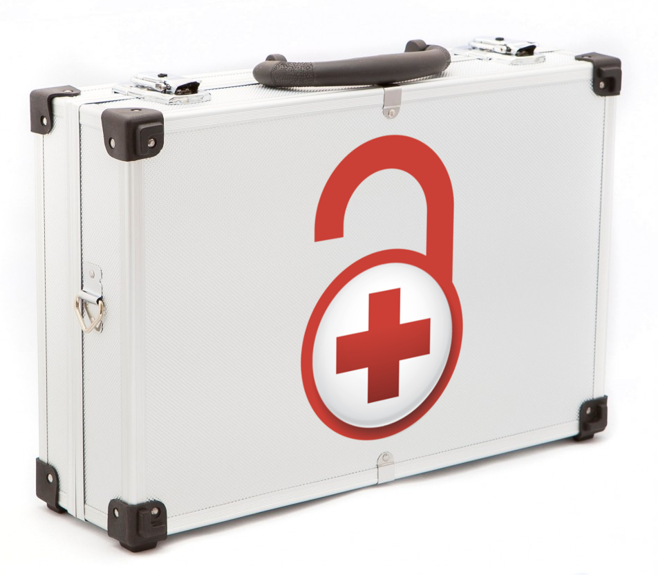 OA first aid kit